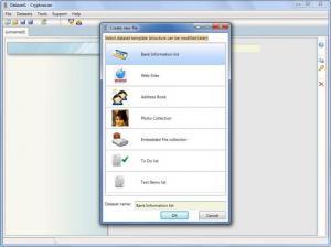 Enlarge Cryptowiser Screenshot