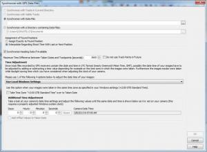 Enlarge GeoSetter Screenshot