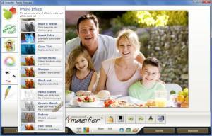 Enlarge Amazifier Screenshot