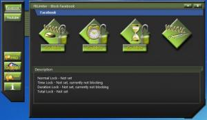 Enlarge FB Limiter Screenshot