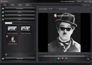 Enlarge SparkoCam Screenshot