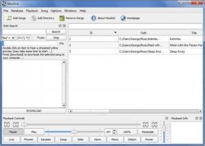 Enlarge MooSick Screenshot