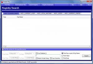 Enlarge Finder Plus Screenshot