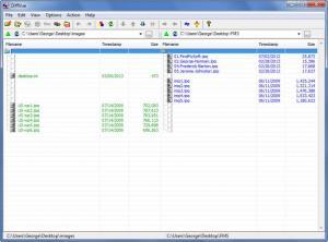 Enlarge DiffVue Screenshot