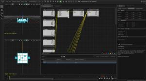 Enlarge RaySupreme Screenshot