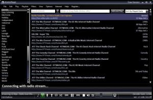 Enlarge AtomicPlayer Screenshot