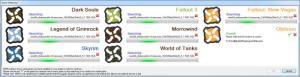 Enlarge Nexus Mod Manager Screenshot