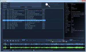 Enlarge BaseHead Screenshot