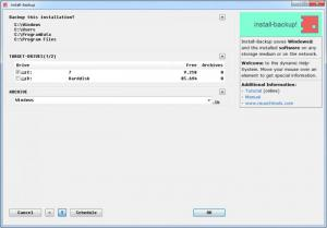 Enlarge Reuschtools Screenshot