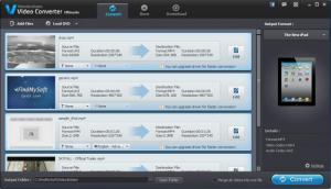 Enlarge Video Converter Ultimate Screenshot