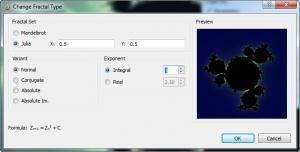 Enlarge jalada Fractual Screenshot