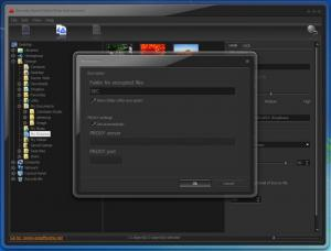 Enlarge Security Expert Screenshot