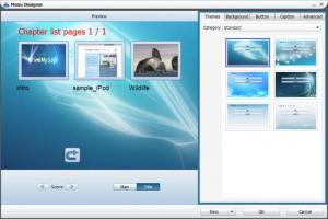 Enlarge Leawo DVD Creator Screenshot