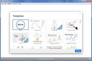 Enlarge Prezi Desktop Screenshot