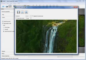 Enlarge QGifer Screenshot