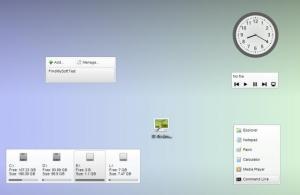 Enlarge SE-DesktopApps Screenshot