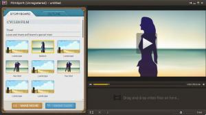 Enlarge FilmSpirit Screenshot