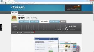 Enlarge Qustodio Screenshot