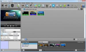 Enlarge ProPresenter Screenshot