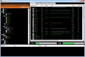 Enlarge TaskSTRun Screenshot
