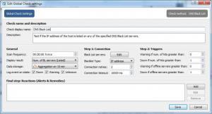 Enlarge ServersMaster Screenshot