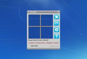 Enlarge Grabilla Screenshot