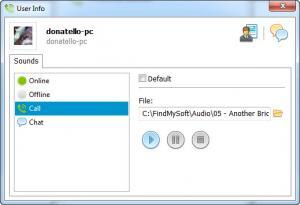 Enlarge Skypeman Screenshot