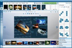 Enlarge MyPhotoCreations Screenshot