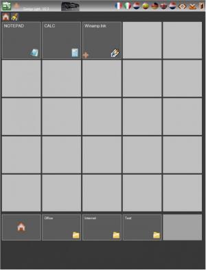 Enlarge Gomigo Light Screenshot