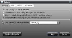Enlarge MuvUnder Cover Screenshot