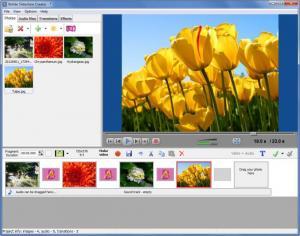 Enlarge Bolide Slideshow Creator Screenshot