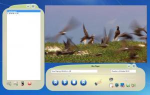 Enlarge Hiro Player Screenshot