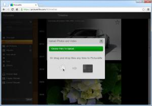 Enlarge Picturelife Screenshot