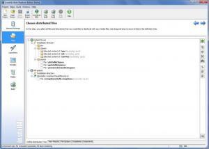 Enlarge Install4j Screenshot