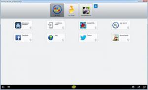 Enlarge BlueStacks App Player Screenshot
