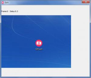 Enlarge GifCam Screenshot