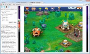 Enlarge Coowon Screenshot