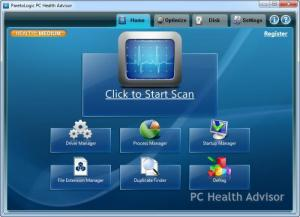pc health advisor 3.1.7 license key free