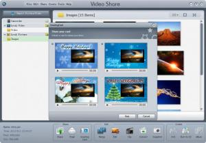 Enlarge Xinfire VideoShare Screenshot