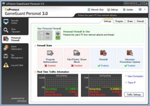 Enlarge nProtect GameGuard Screenshot