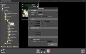 Enlarge PhotoImp Screenshot