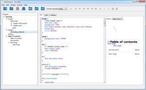 Enlarge HelpSupreme Screenshot