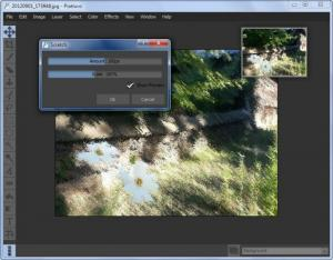 Enlarge Pixeluvo Screenshot