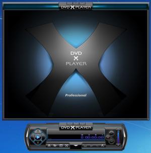 Enlarge DVD X Player Screenshot