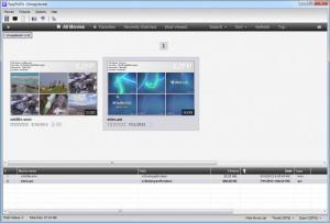 Enlarge EazyFlixPix Screenshot