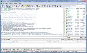 Enlarge ApexDC++ Screenshot