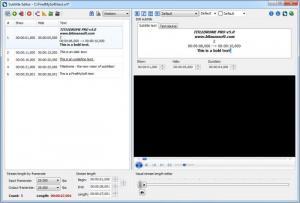 Enlarge Titledrome Screenshot