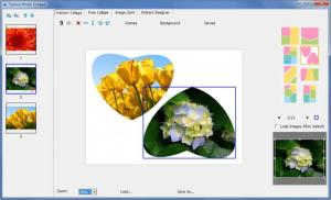 Enlarge ToolWiz Pretty Photo Screenshot
