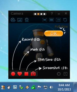 Enlarge SmartPixel Screenshot