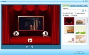 Enlarge Splendvd Screenshot